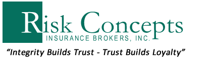 Risk Concepts Insurance Brokers, Inc.