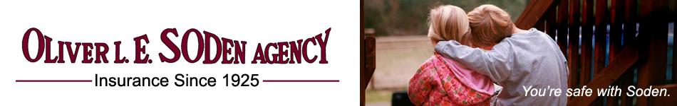 Oliver L.E. Soden Agency
