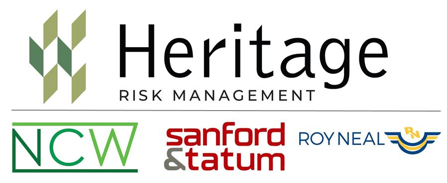 Heritage Risk Management