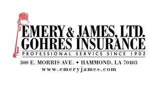 EMERY & JAMES LTD