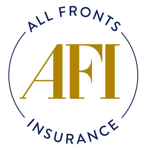 All Fronts Insurance Services Inc