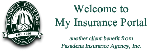 Pasadena Insurance Agency